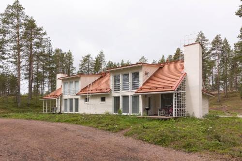 Photo 4 - Holiday Club Kuusamon Tropiikki Apartments