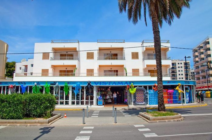 Foto 18 - Apartamentos Vistamar I - MC Apartamentos Ibiza