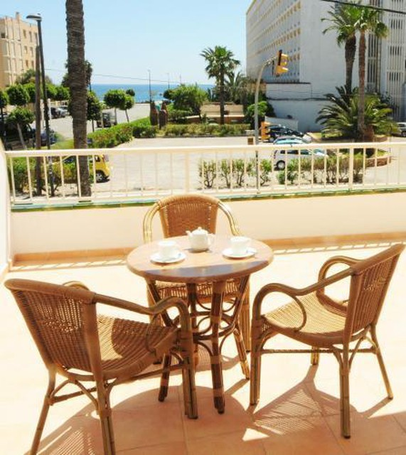 Foto 29 - Apartamentos Vistamar I - MC Apartamentos Ibiza