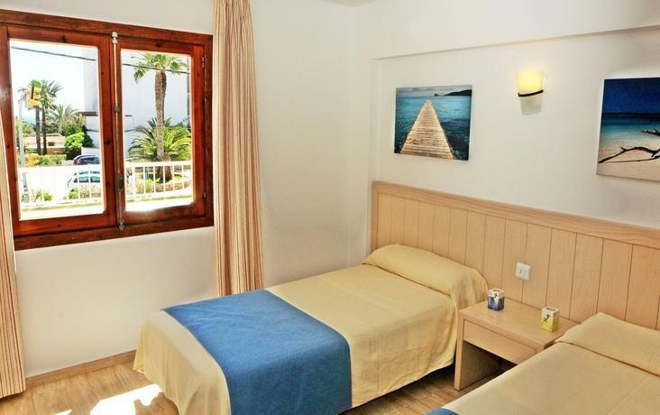 Foto 7 - Apartamentos Vistamar I - MC Apartamentos Ibiza