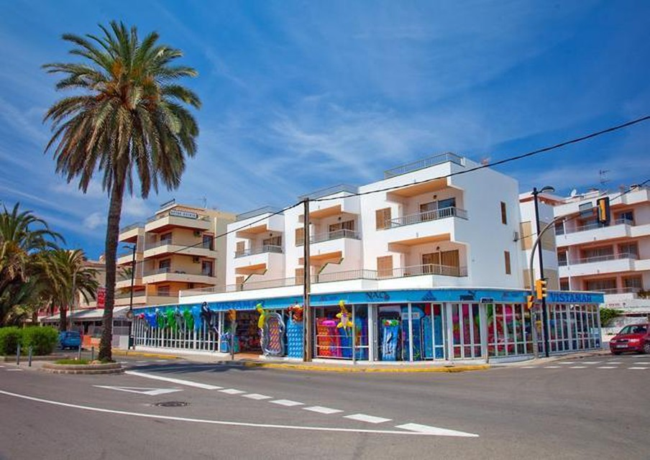 Foto 25 - Apartamentos Vistamar I - MC Apartamentos Ibiza
