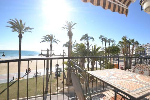 Foto 3 - Viva Sitges - Ribera I Seafront