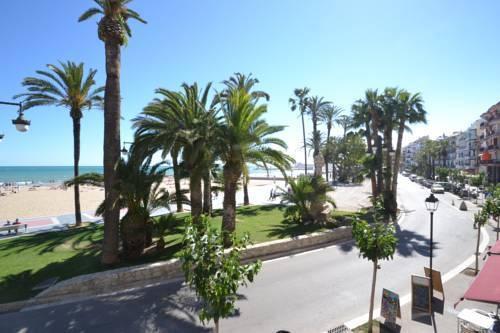 Foto 29 - Viva Sitges - Ribera I Seafront