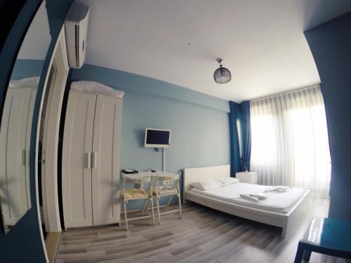 Foto 24 - Istanbul Hub Flats