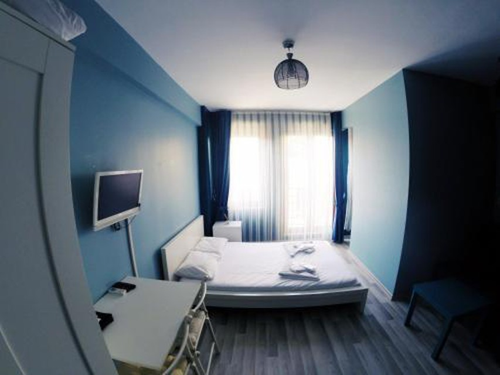 Foto 6 - Istanbul Hub Flats