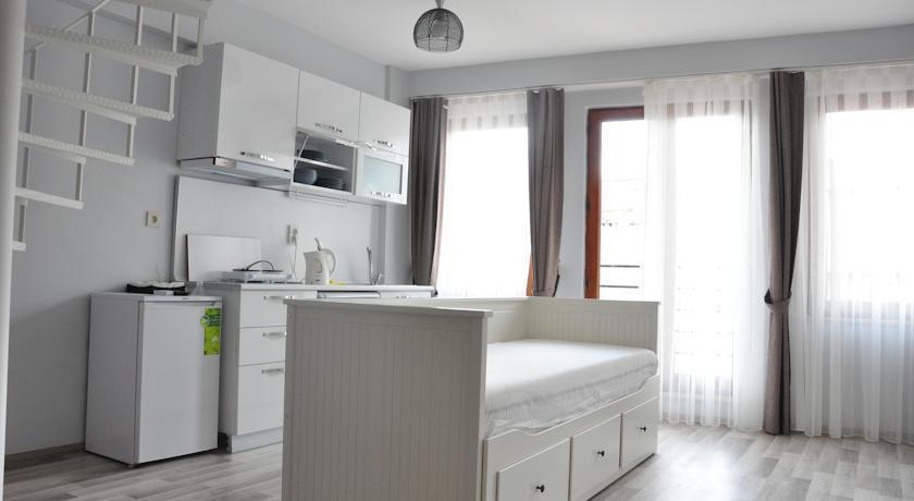 Foto 17 - Istanbul Hub Flats