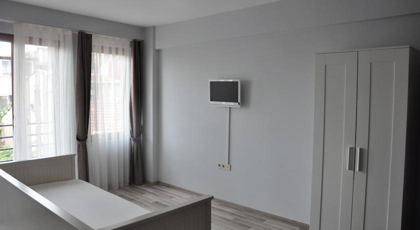 Foto 7 - Istanbul Hub Flats