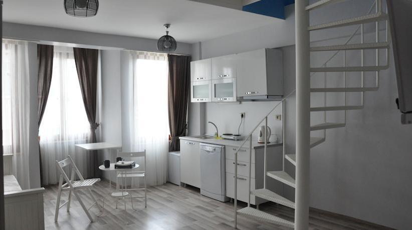 Foto 23 - Istanbul Hub Flats