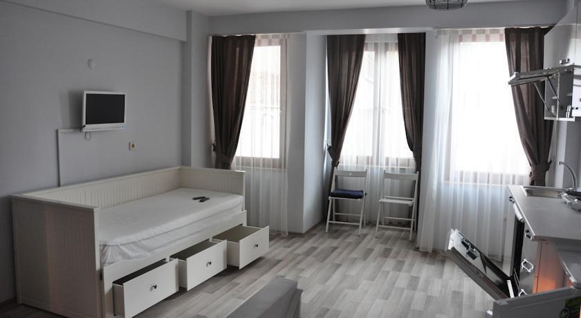 Foto 39 - Istanbul Hub Flats