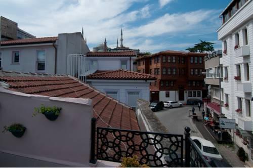 Foto 12 - Blue Mosque Suites