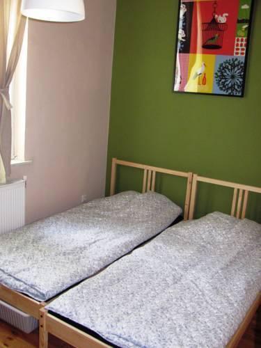 Foto 7 - Castle View Apartment