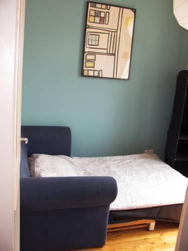 Foto 12 - Castle View Apartment