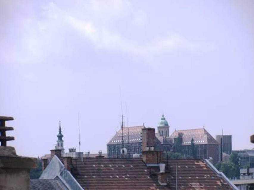 Foto 17 - Castle View Apartment