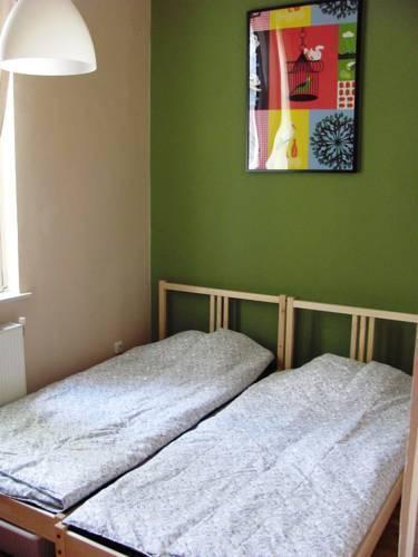Foto 19 - Castle View Apartment