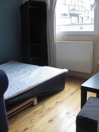 Foto 23 - Castle View Apartment