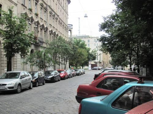 Foto 16 - Castle View Apartment