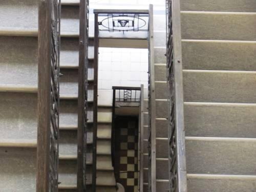 Foto 22 - Castle View Apartment