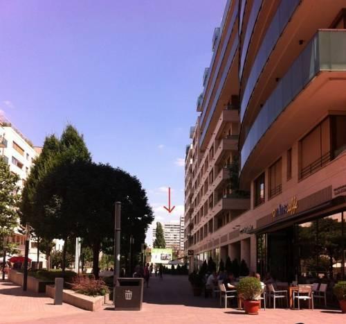 Photo 1 - Greendream Apartment