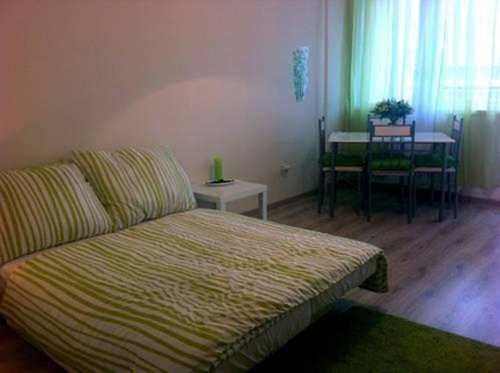 Photo 27 - Greendream Apartment