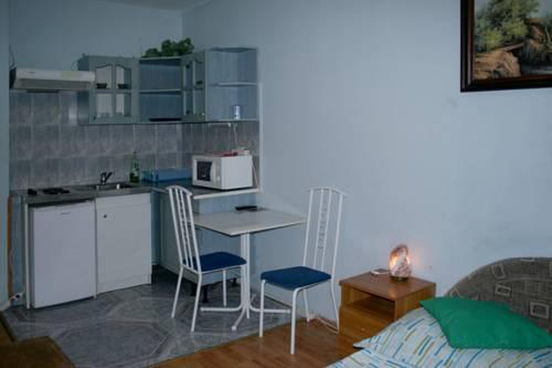 Foto 35 - Margaret Bridge Studio Apartment