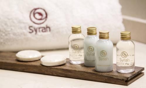 Foto 9 - Syrah Suites