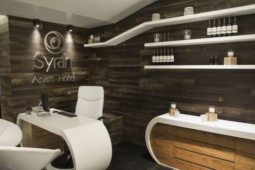 Foto 14 - Syrah Suites