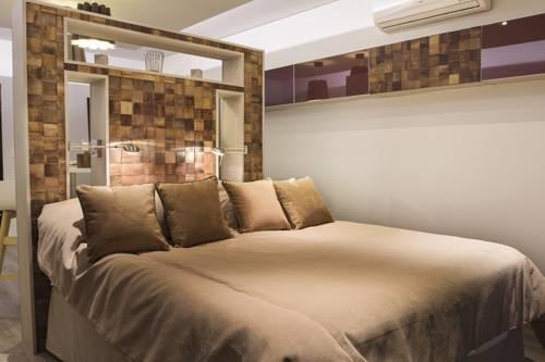 Foto 5 - Syrah Suites