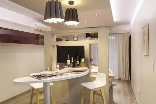 Foto 10 - Syrah Suites