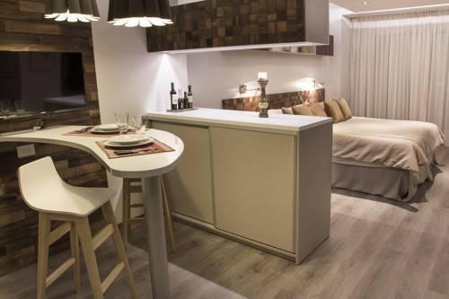 Foto 1 - Syrah Suites