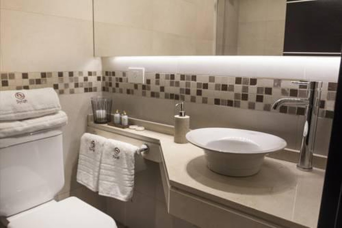 Foto 3 - Syrah Suites