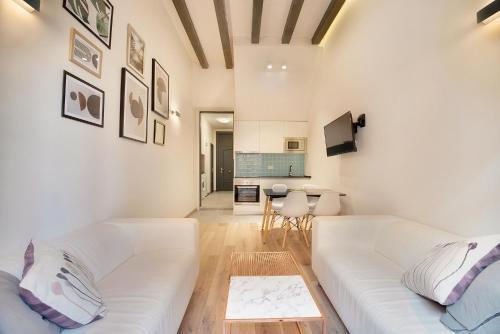 Foto 17 - Barcelona Park Studios