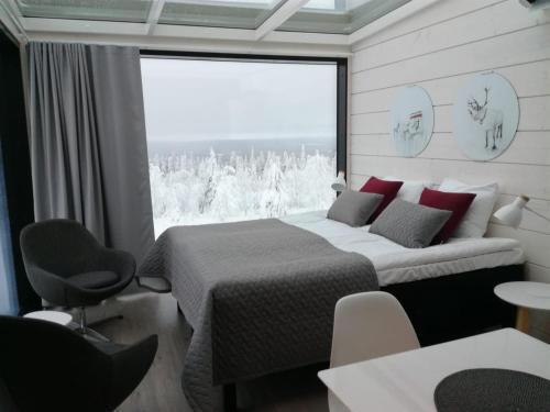 Photo 11 - Ukkohalla Ski Chalets Apartments