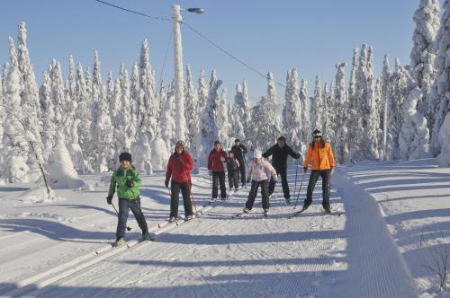 Photo 12 - Ukkohalla Ski Chalets Apartments