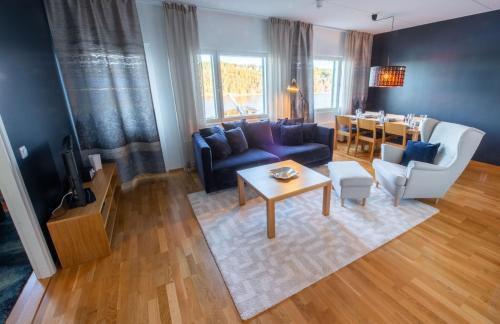 Photo 34 - Ukkohalla Ski Chalets Apartments
