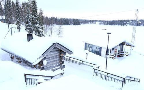 Photo 37 - Ukkohalla Ski Chalets Apartments