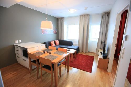 Photo 40 - Ukkohalla Ski Chalets Apartments