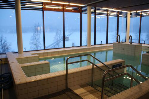Photo 14 - Ukkohalla Ski Chalets Apartments