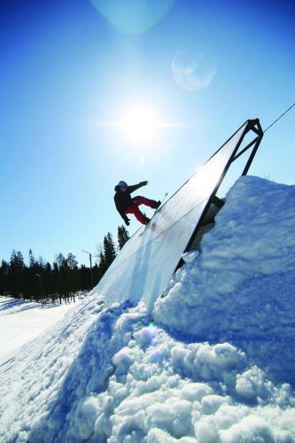 Photo 25 - Ukkohalla Ski Chalets Apartments
