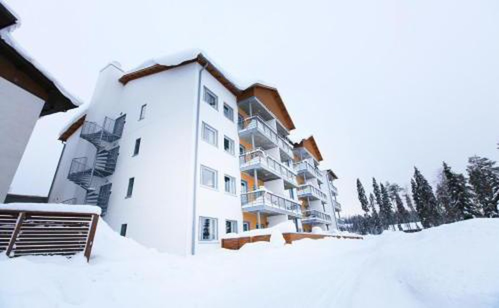 Photo 20 - Ukkohalla Ski Chalets Apartments