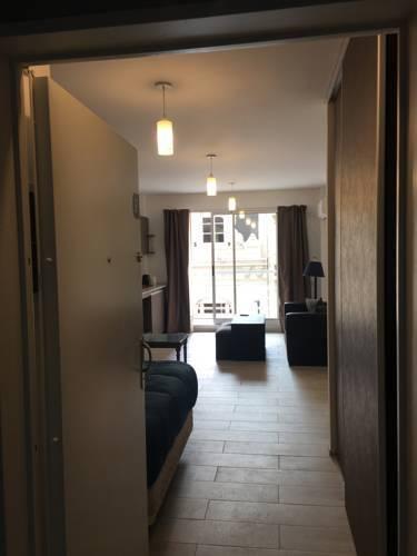 Foto 25 - New Apartment in Recoleta