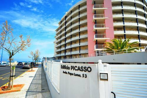 Foto 14 - Picasso Orange Costa