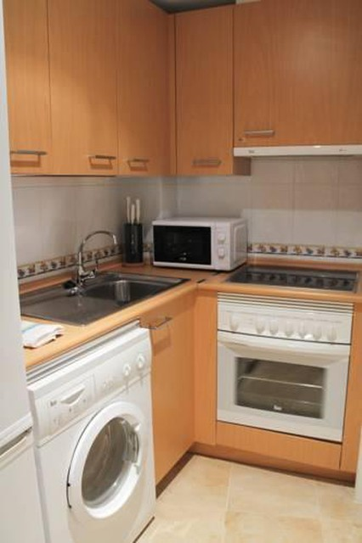 Foto 11 - Apartamento Ulises Suite 2