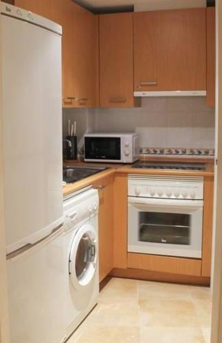 Foto 8 - Apartamento Ulises Suite 2