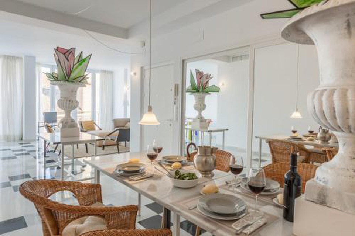 Photo 26 - Apartamento deluxe calle Imagen