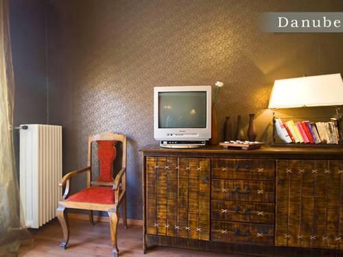 Foto 18 - Danube Apartment Váci