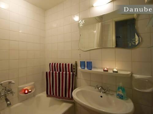 Foto 13 - Danube Apartment Váci