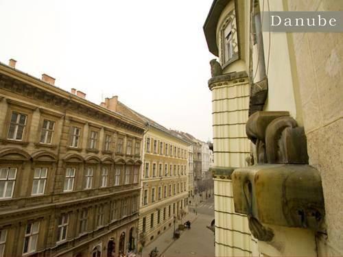 Foto 10 - Danube Apartment Váci