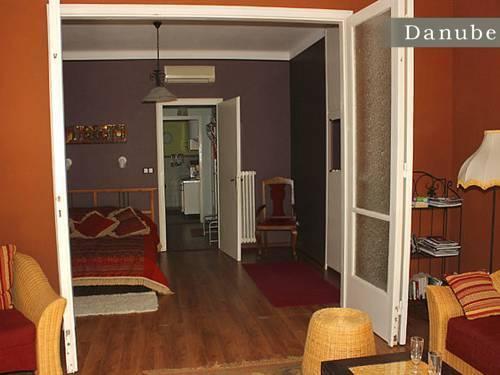 Foto 8 - Danube Apartment Váci