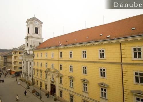 Foto 7 - Danube Apartment Váci
