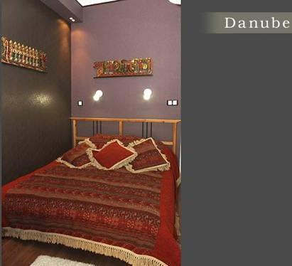 Foto 4 - Danube Apartment Váci